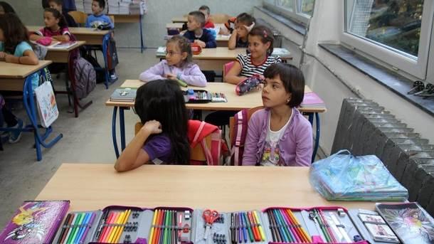 deca obrenovac đaci učenici osnovci škola prvaci