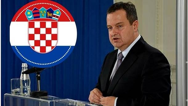 dačić hrvatska