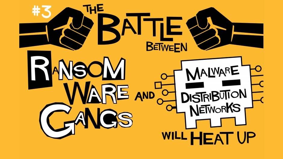 Hakovana tri poznata antivirus softvera