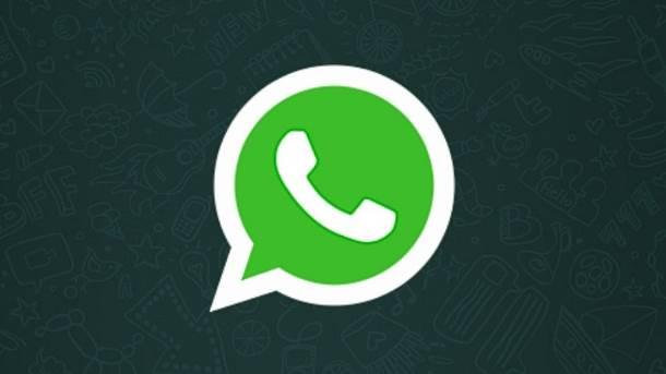 Evo WhatsApp opcije koju ste tražili!