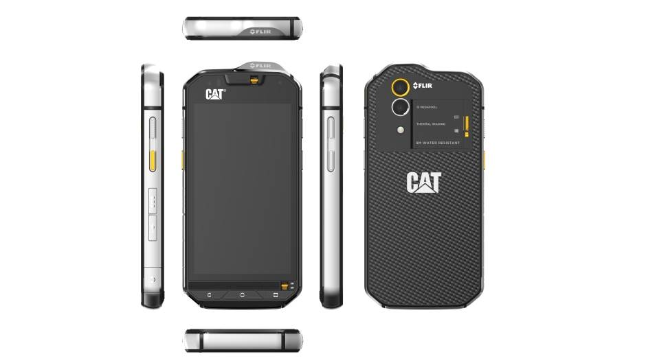 Cat S60: Telefon otporan na SVE! (FOTO, VIDEO)