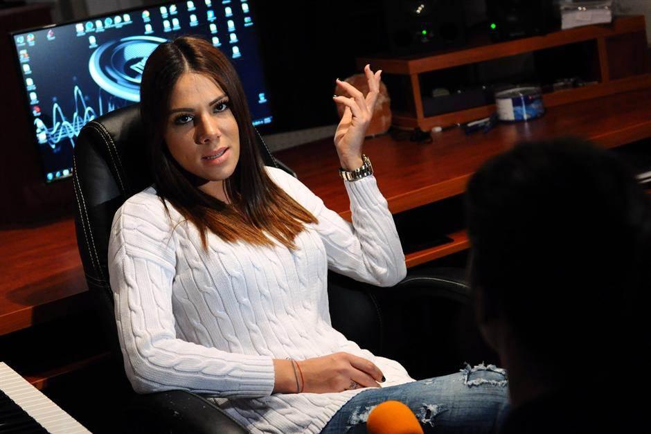 Sandra ponovo sa momkom kojeg je ostavila zbog Volkova?