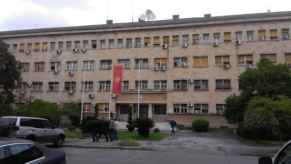 zgrada MUPa, policija, MUP