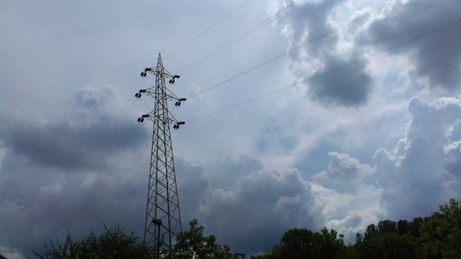 struja, dalekovod