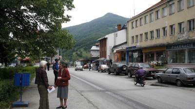 Andrijevica