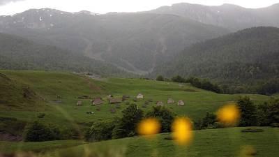 Kolašin, Bjelasica, planina