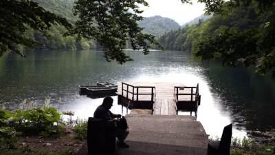 Kolašin, Biogradsko jezero, jezero