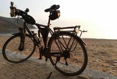 najskuplje biciklo u CG