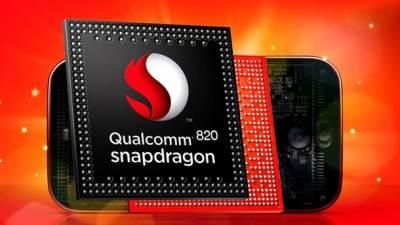 Snapdragon 820, Snapdragon, Qualcomm Snapdragon,