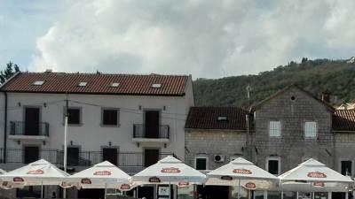 bašta terasa kafić restoran