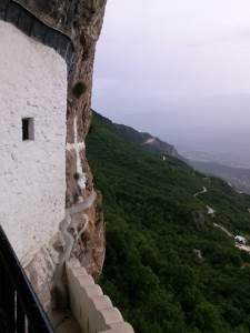 Ostrog, manastir
