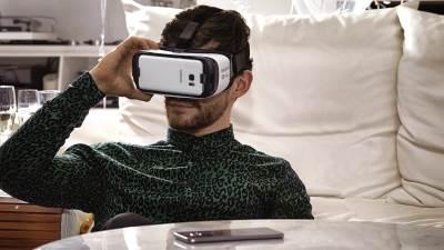 Samsung, Gear VR,