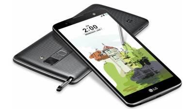 LG, Olovke, Olovka, Stilus, LG Stylus, LG Stylus 2 Plus, Telefon, Fabelt, Smartfon