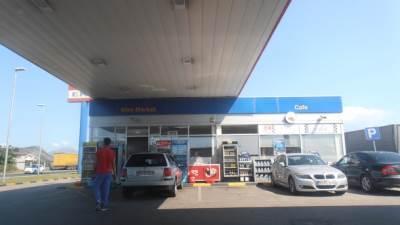 pumpa gorivo eko pumpa