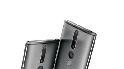 Lenovo Phab 2 Pro, Project Tango,