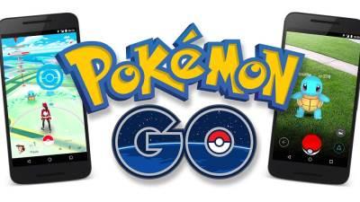 Pokemon GO,
