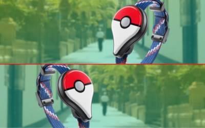 Pokemon GO, Pokemon GO Plus