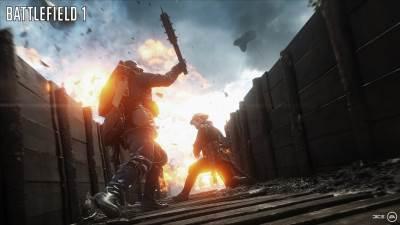 Battlefield 1,