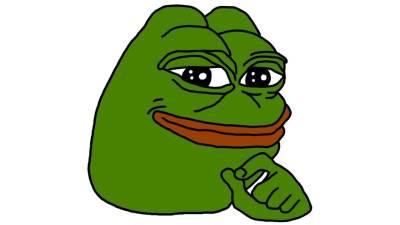 Pepe, Žabac Pepe, Pepe The Frog