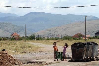 sirotinja cigani siromaštvo bijeda