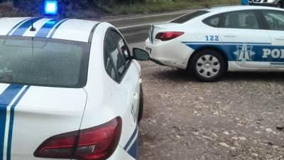 policija udes milicija auto uviđaj uvidjaj