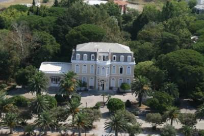 Dvorac kralja Nikole