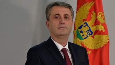 ministar Mevludin Nuhodžić
