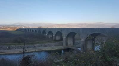 Carev most, Nikšić