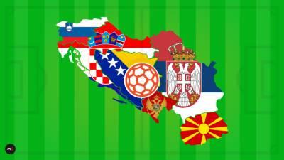 ex yu eks ju jugoslavija regionalna liga fudbal