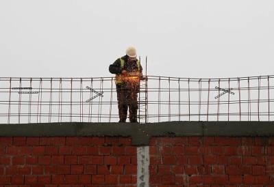 gradilište, radnici, građevina, zatvor, izgradnja