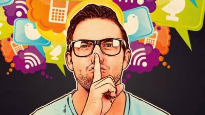 Društvene mreže, Social Networks, Kaspersky Lab, Pokrivalice, Mreže, Pokrivalica, Psst, Tiho, Ćuti