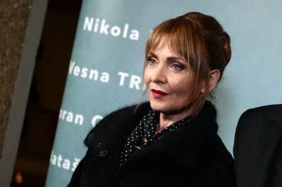 Vesna Trivalić, stado, film, glumci, poznati