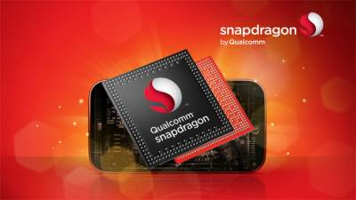 Snapdragon 835, Čipset, Chipset, Qualcomm, Snapdragon