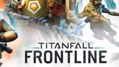Titanfall: Frontline, Titanfall, Titanfall: Frontline otkazan