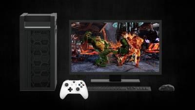 Windows 10, Xbox, Igre, Igrice
