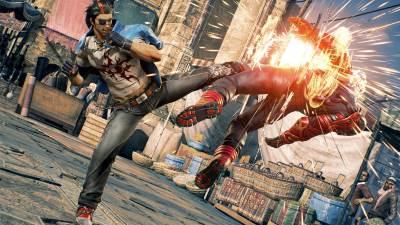 Tekken 7 PC, Tekken