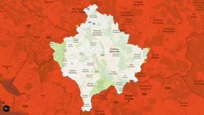 kosovo priština srbi srbija kosovo je srbija