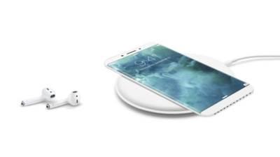 apple, iphone, iphone 8, bežično punjenje baterije, baterija, bežično punjenje, smartfon, pametni telefon