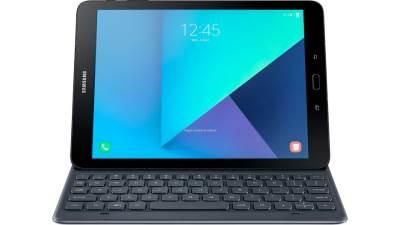 Samsung Galaxy Tab S3, Tableti, Tastatura