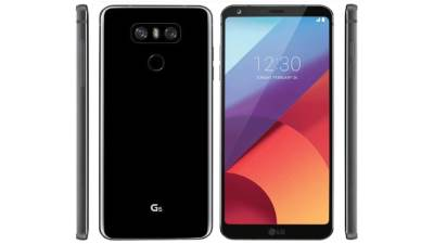 LG G6 u Srbiji nakon MWC 2017