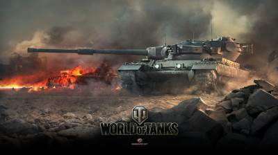 World of Tanks, igea, video igra, tenkovi, PC