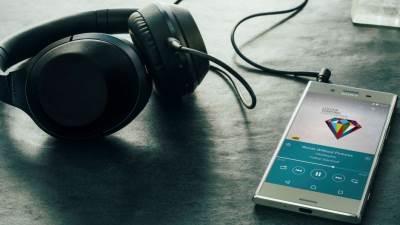 Sony Xperia XZ Premium u Srbiji slike