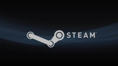 Steam, Valve, logo, Steam logo, pc