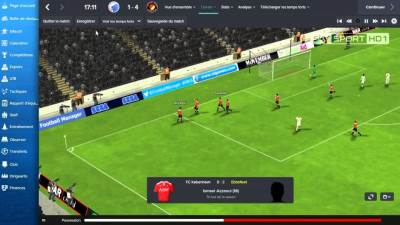 Football Manager 2017, video igre, igre, sega, fudbal, menadžer