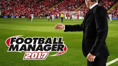 Football Manager 2017, video igre, igre, sega, fudbal, menadžer
