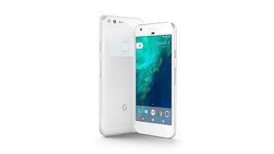 Google Pixel, Made by Google,