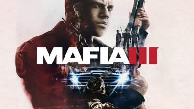 Mafia III, 2K, video igre, igre