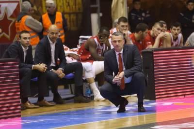 Dejan Radonjić Crvena zvezda