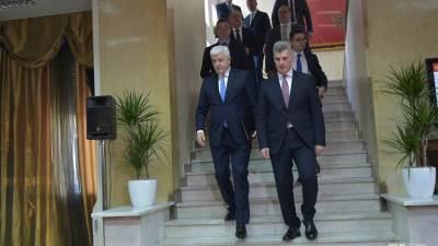Marković Duško Brajović Skupština premijer