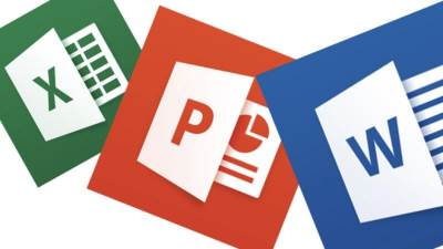 office, word, excel, powerpoint, aplikacije
